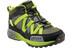 Keen Versatrail Mid WP schoenen Kinderen groen/olijf